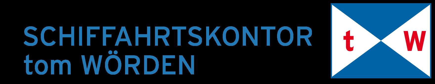 Logo Schiffahrtskontor tom Wörden